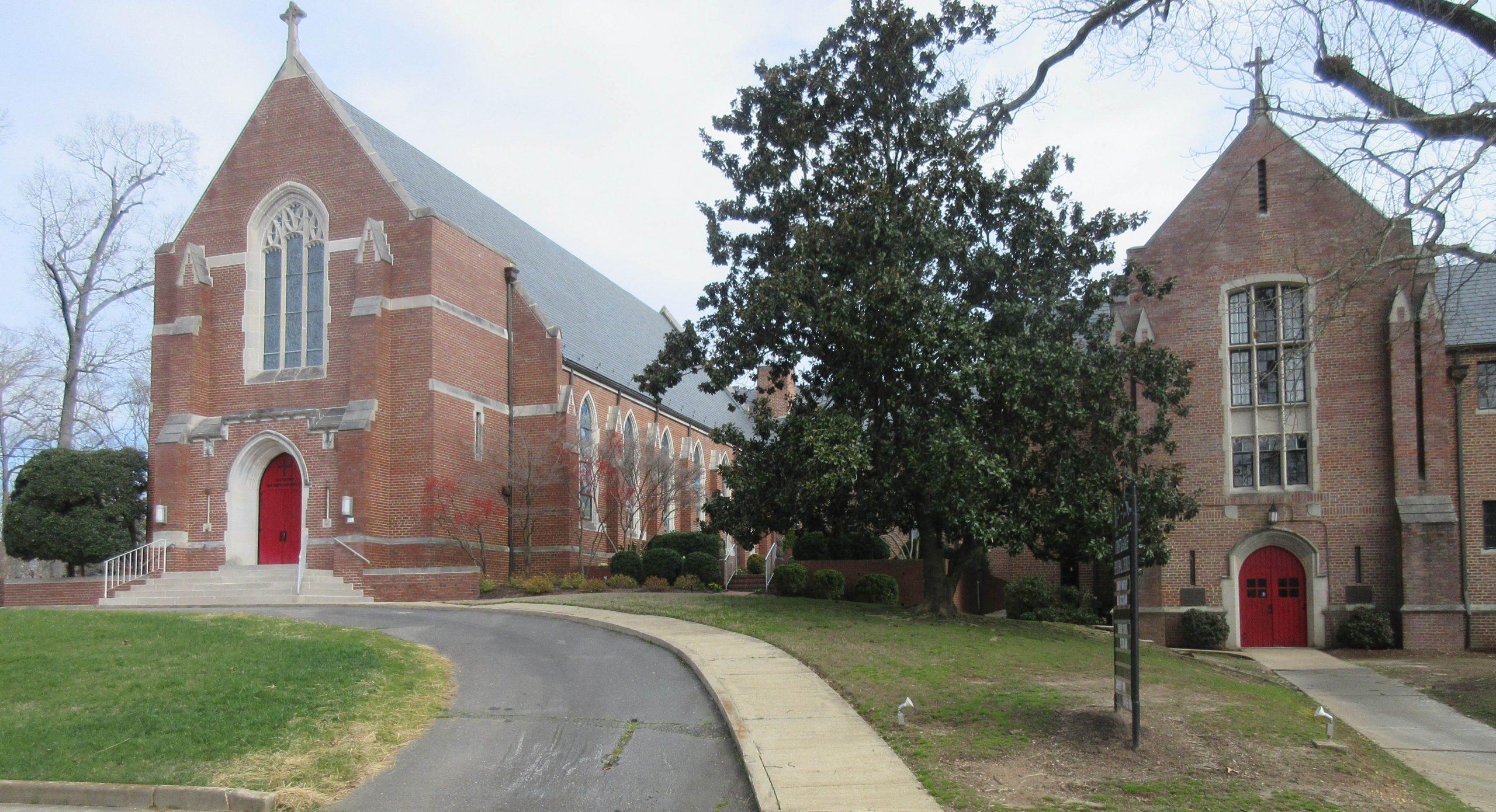 Christ and Grace Episcopal Church
