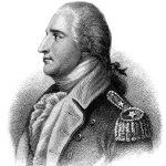 Gen. Benedict Arnold