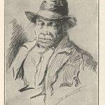 Portrait of Turner