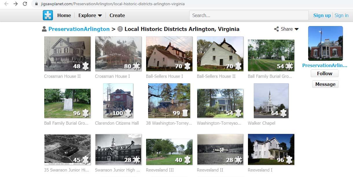 ArlingtonPuzzles_screenshot