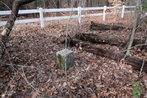 Hickory Hill Slave and African American Cemetery