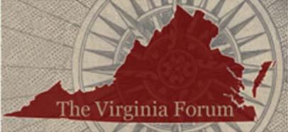 Va Forum logo