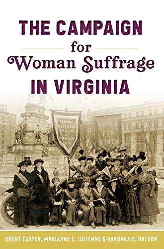 Campaign for Women's Suffrage