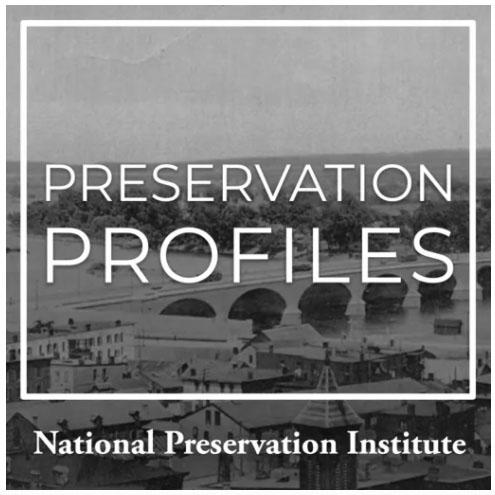NPI Preservation Profiles