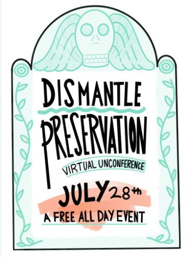 dismantle preservation