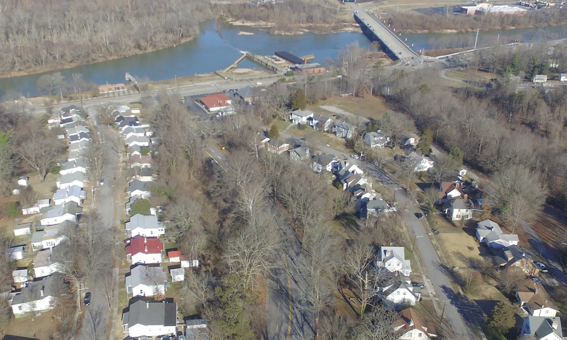 Schoolfield Historic District