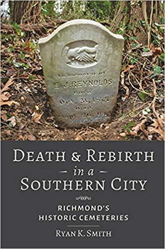 Death and Rebirth Ryan Smith book cover