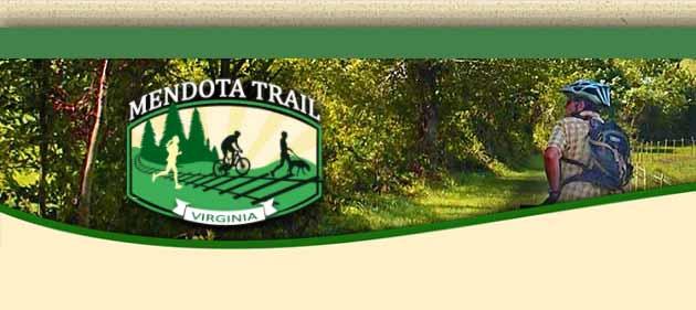 Mendota Trail