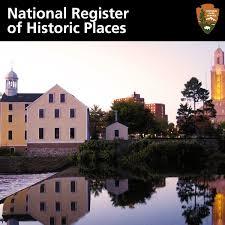 NPS image for National Register