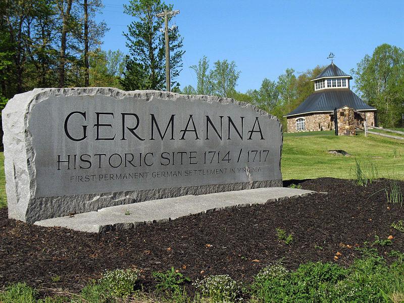 Germanna_Visitor_Center