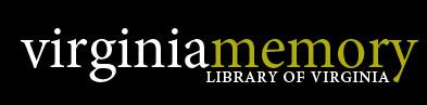 Virginia Memory logo
