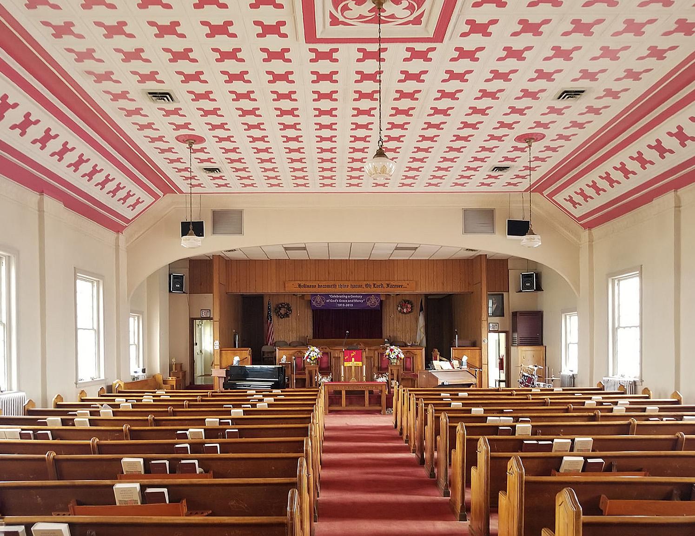 St. John's United Holy Church of America