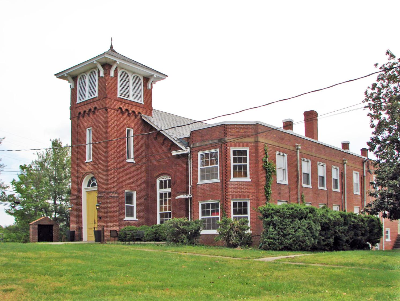 Amherst Baptist Church
