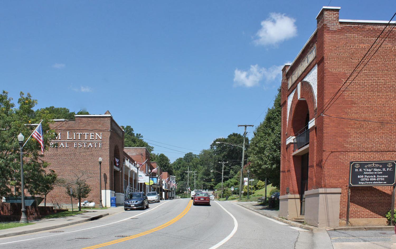 Stuart Downtown Historic District