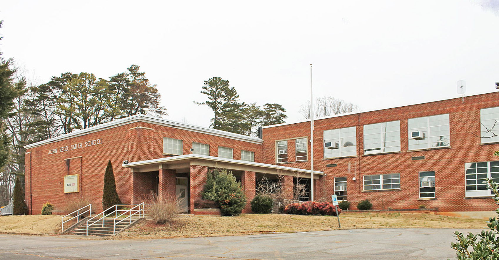 John Redd Smith Elementary School
