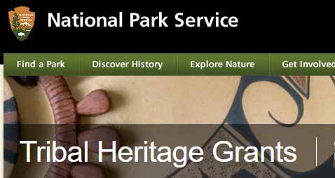 NPS Tribal Grants