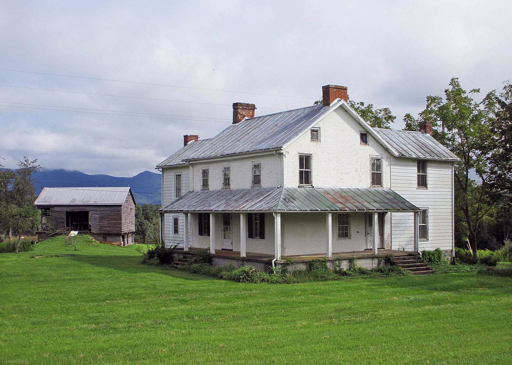 Taylor-Kinnear Farm