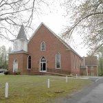 Photo of Angel Visit Baptist Church.
