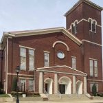 Photo of First Baptist Church of South Richmond