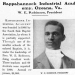 """""""Era of Progress and Promise: 1863–1930: The Religious, Moral, and Educational Development of the American Negro Since Emancipation"""""""