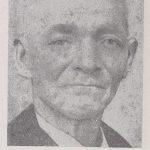 Photo of Samuel P. Bolling