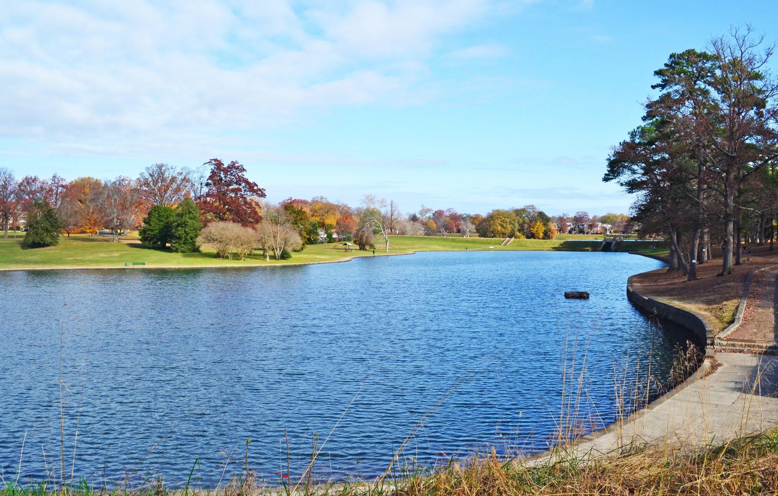 William Byrd Park