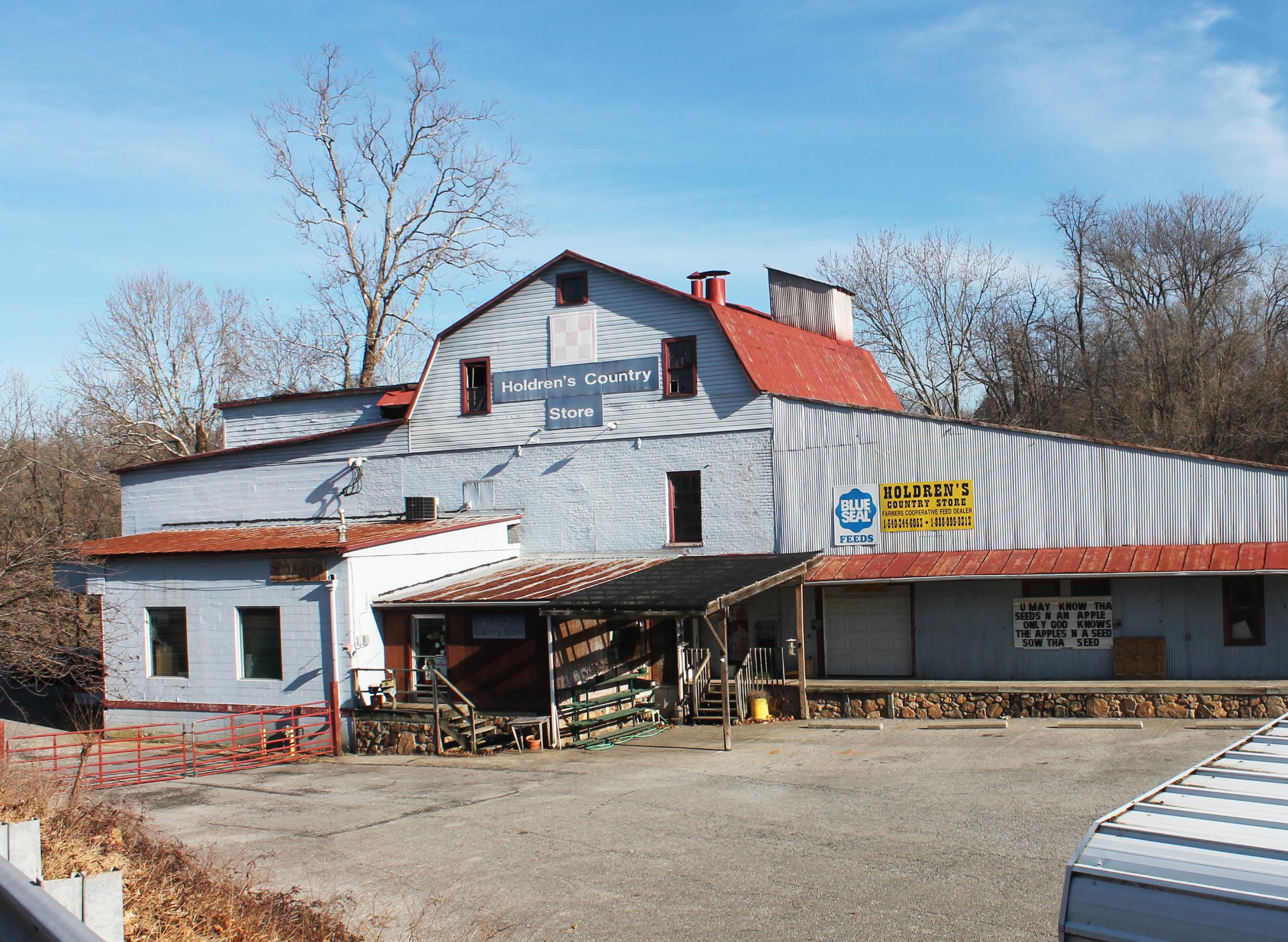 Gish Mill