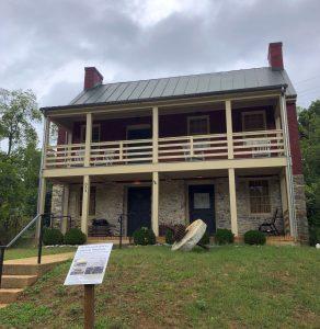 Historic Miller's House