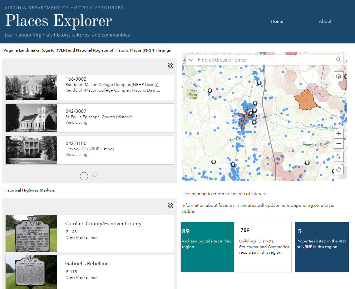 ExplorerMap
